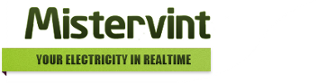 Mistervint - Your electricity in realtime